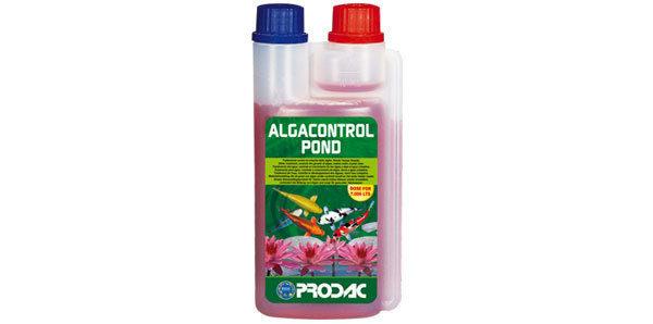 ALGACONTROL POND Средство для прудов против водорослей