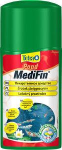 Tetra Pond MediFin 250 мл. (на 5000 л.)