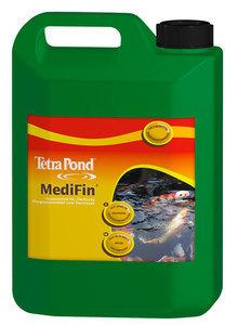 Tetra Pond MediFin 3000 мл. (на 60000 л.)