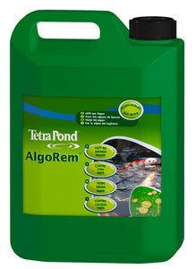 Препарат Tetra Pond AlgoRem 3000 мл. (на 60000 л.)