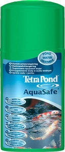 Препарат Tetra Pond AquaSafe 250 мл. (на 5000 л.)