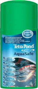 Препарат Tetra Pond AquaSafe 250 мл. (на 5000 л.)