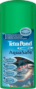 Препарат Tetra Pond AquaSafe 500 мл. (на 10000 л.)