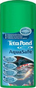 Препарат Tetra Pond AquaSafe 500 мл. (на 10000 л.)