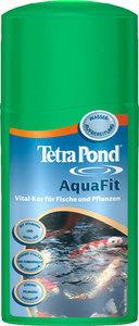 Препарат Tetra Pond AquaFit 250 мл. (на 5000 л.)