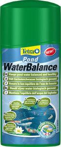 Tetra Pond Water Balance 250 мл. для поддержания природного баланса и снижения ч