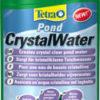 Tetra Pond Crystal Water 250 мл. для быстрой очистки прудовой воды