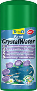 Препарат Tetra Pond Crystal Water 500 мл.