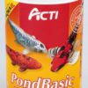 Корм Acti Pond Basic 1л.