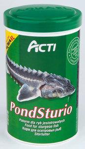 Корм Acti Pond Sturio 1000 мл.