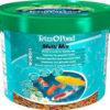 Tetra Pond Multi Mix 10 л. (ведро) смесь из 4 видов корма, для всех прудовых рыб