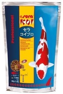 SERA KOI Professional Summer Food 7кг..