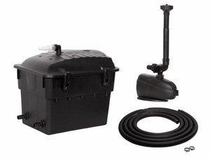 Фильтр Aquael KLARJET 5000 (PFN 2500, PS 5W)