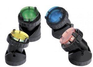 Лампа AquaEl Quadro 4X10 вт.
