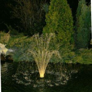 Подсветка AquaEl L Ring S для PFN 1100-3500