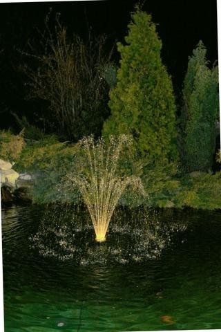 Подсветка AquaEl L Ring L для PFN 7500-10000