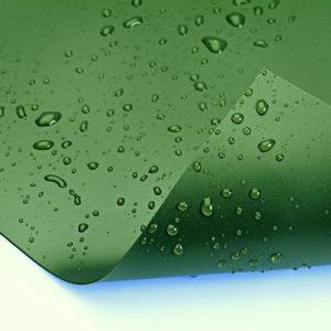 Пленка AlfaFol оливковая 1,0 мм - 4х25 м